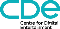 The Centre for Digital Entertainment