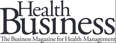 Health Business magazine
